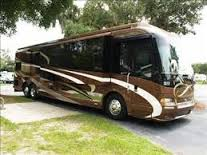 Your Dream Motor Coach
